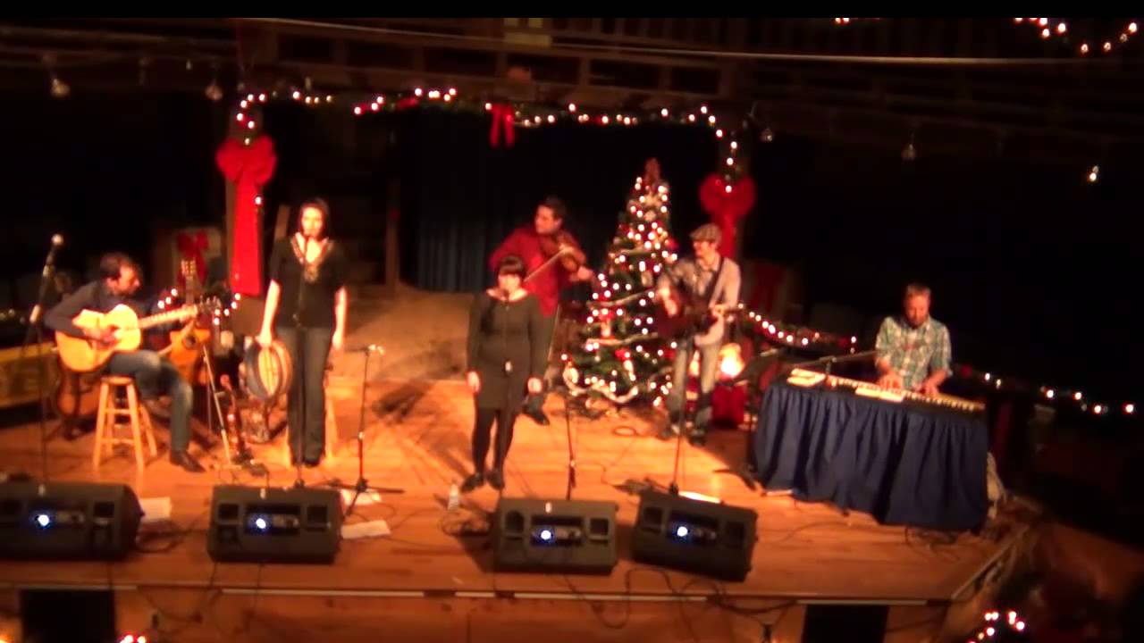 Lyrics & Laughter - We Three Kings / Good Old-Fashioned Christmas ...