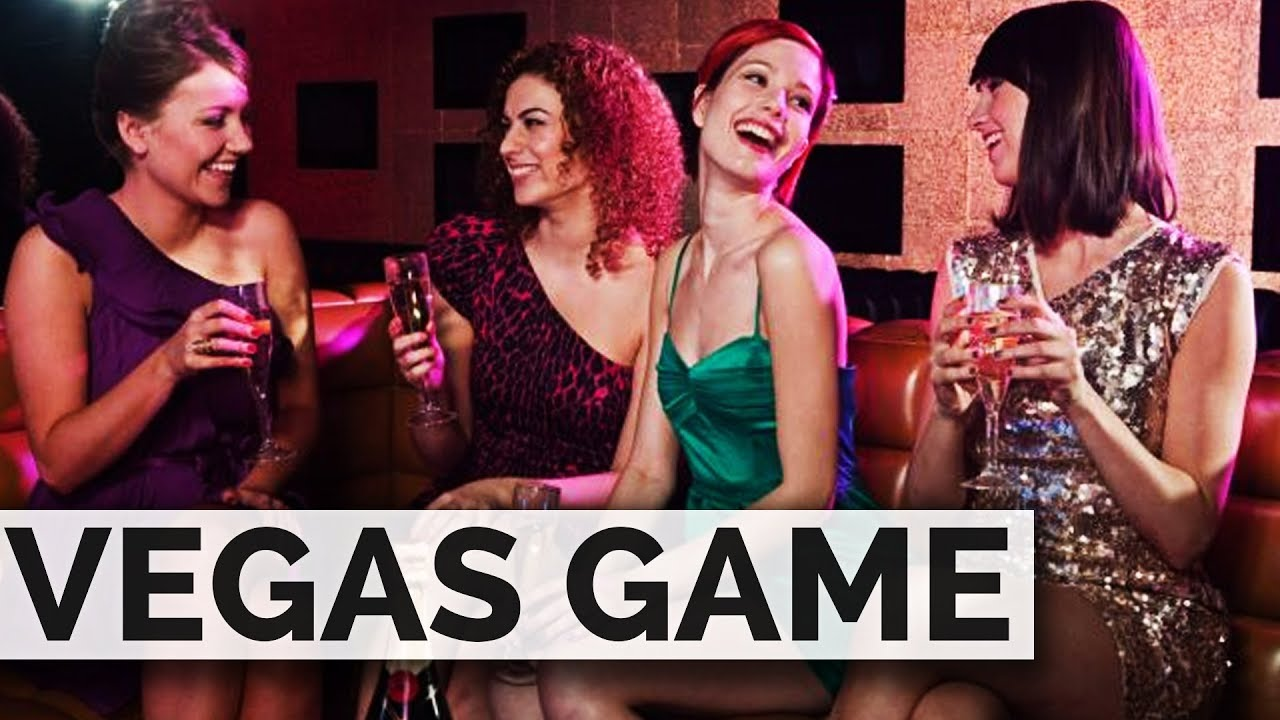 Picking Up Girls In Las Vegas - Pros and Cons - YouTube