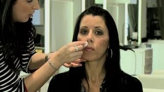 Red & Swollen Upper Lip From Wax : Beauty & Grooming Tips