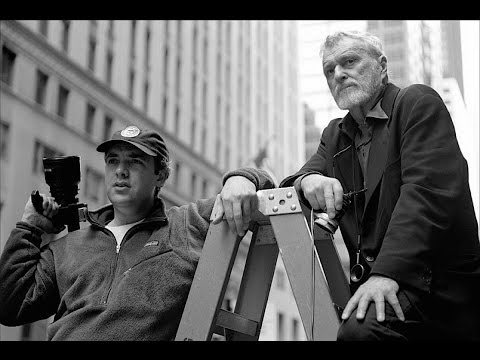 1-Hour film school w/ Sam Mendes and Conrad L. Hall analyze the AMERICAN BEAUTY storyboard