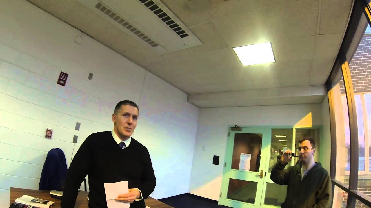 Mass  state trooper threatens to steal camera during traffic