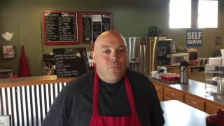 Table Mountain Coffee Shop