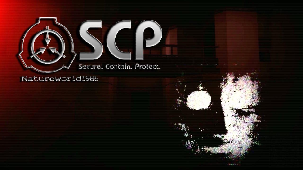 SCP ( Dark Ambient Music ) creepy Horror Music