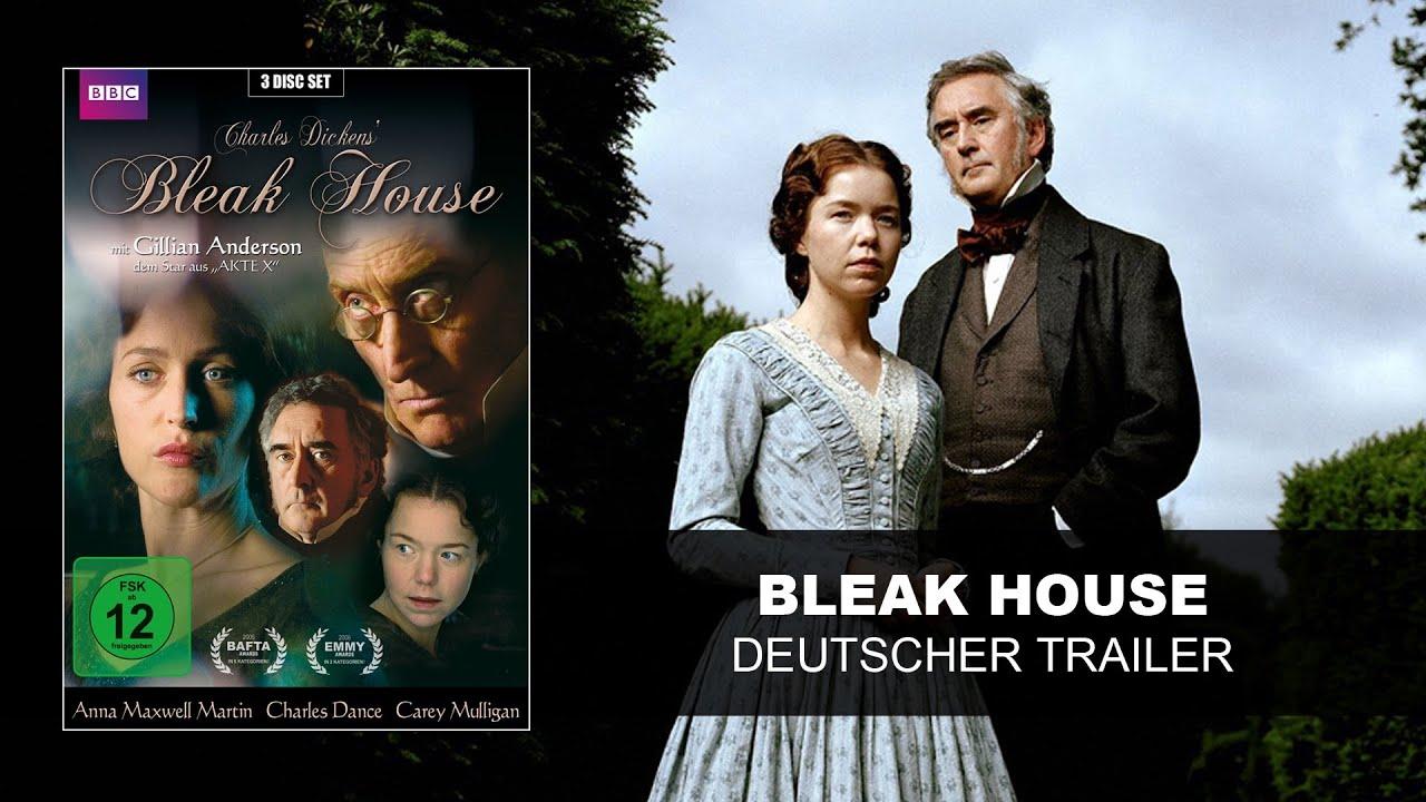 Bleak House (Deutscher Trailer)    KSM