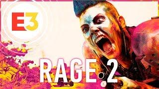 С Rage 2 не всё хорошо