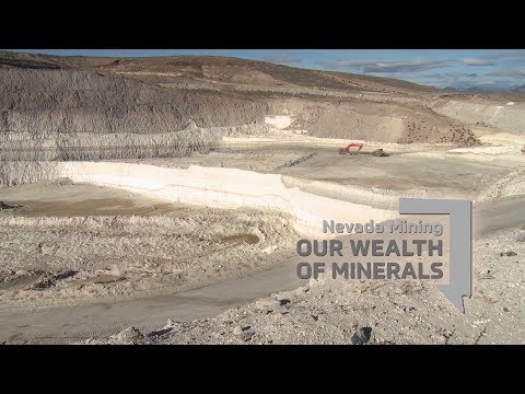 Environmental Impacts Of Mining - Nevada Mining Documentary