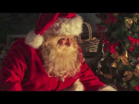 Voix Du Pere Noel LA VOIX du père Noël   Franck Aupeix   Voix Off     YouTube