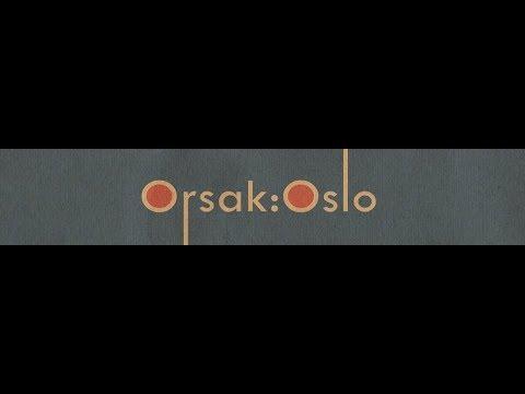Orsak:Oslo - Seven EP's (Full EP's 2014-2017)