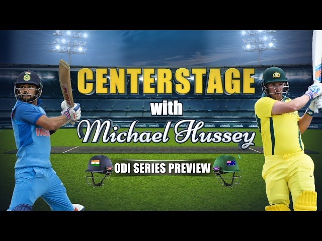Kuldeep-Chahal duo makes India a difficult team to beat - Michael Hussey