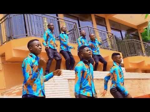 Kichefuchefu By Philadelfia Choir Methodist Secta 3 Nyarugusu Kigoma (Official Music Video)