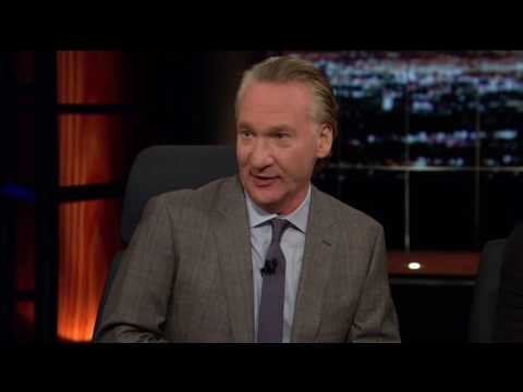 Lessons for Democrats | Real Time with Bill Maher (HBO)