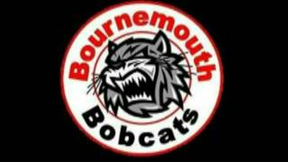 Derrick Burridge - Bournemouth Bobcats - preview of game 2 vs Gloucester Centurions.mp4
