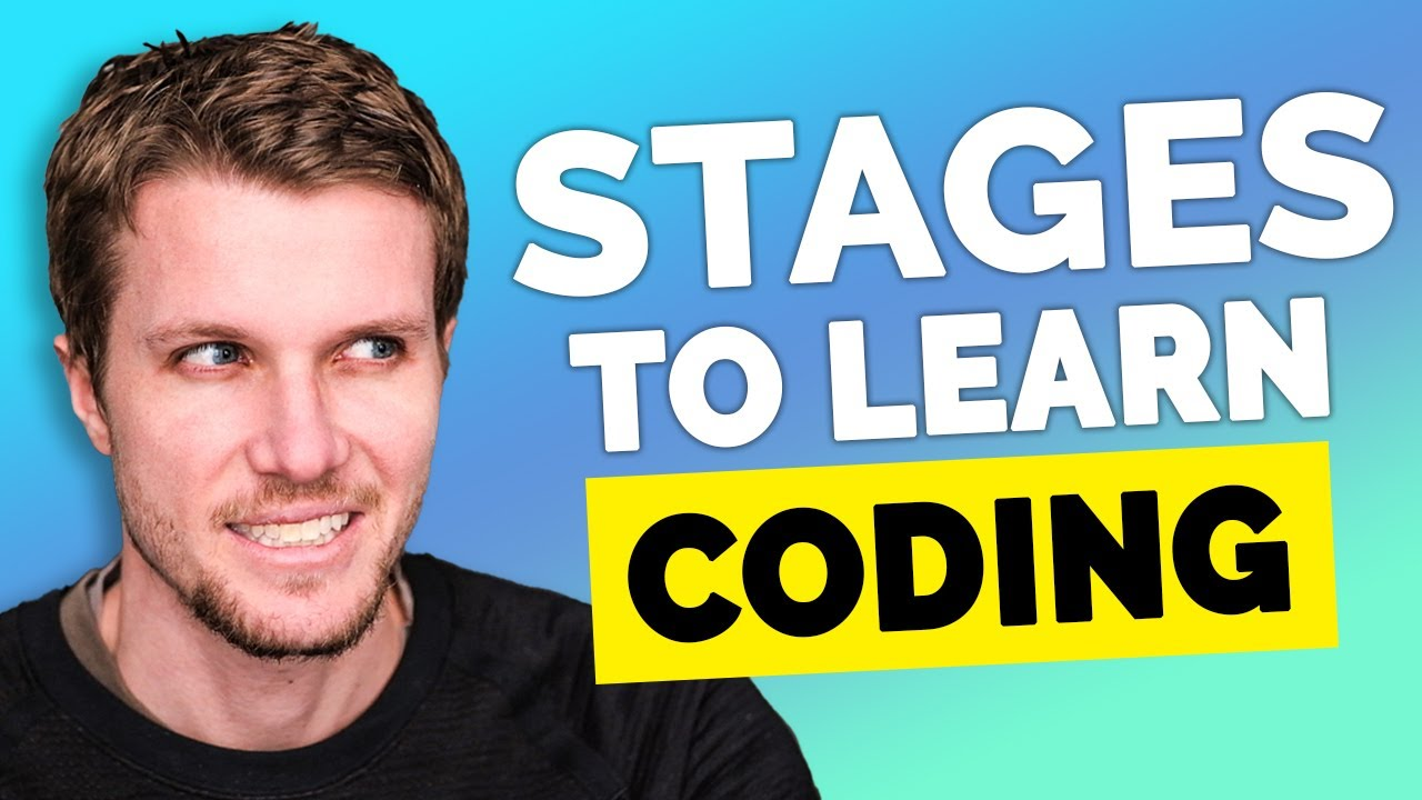 The 5 Stages of Learning to Code