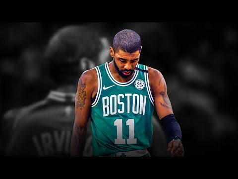 "Kyrie Irving ""Am I Wrong"" Mix (Trade Mix)"