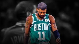 """Kyrie Irving """"Am I Wrong"""" Mix (Trade Mix)"""