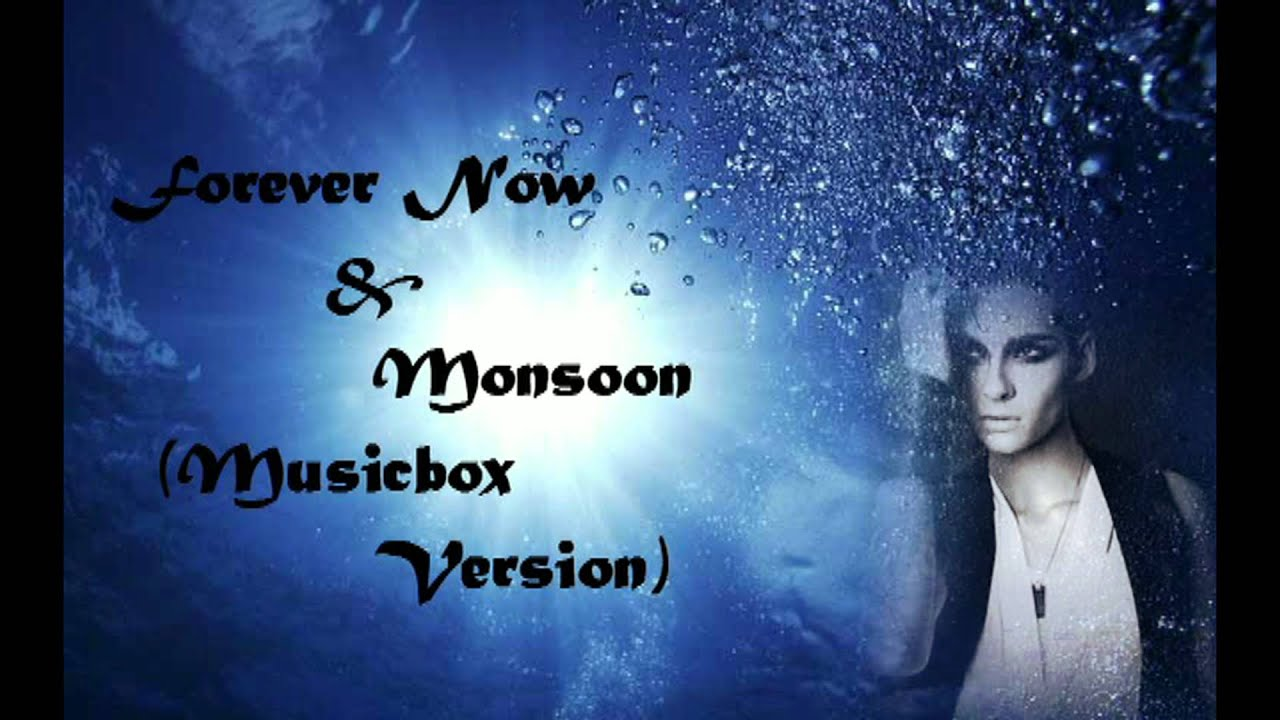 Tokio Hotel - & Monsoon Music Box Version