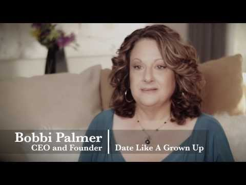 Bobbi Palmer, The Dating and Relationship Coach for Women over 40