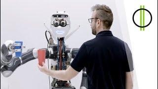 A tanár, aki robotokat oktat nem középiskolás fokon (KiberMa 83. adás)
