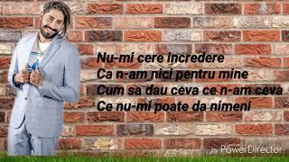 Connect-r - Incredere Versuri , Lyrics