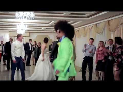 Видео, ДИСКО свадебная ШКОЛА ТАНЦЕВ