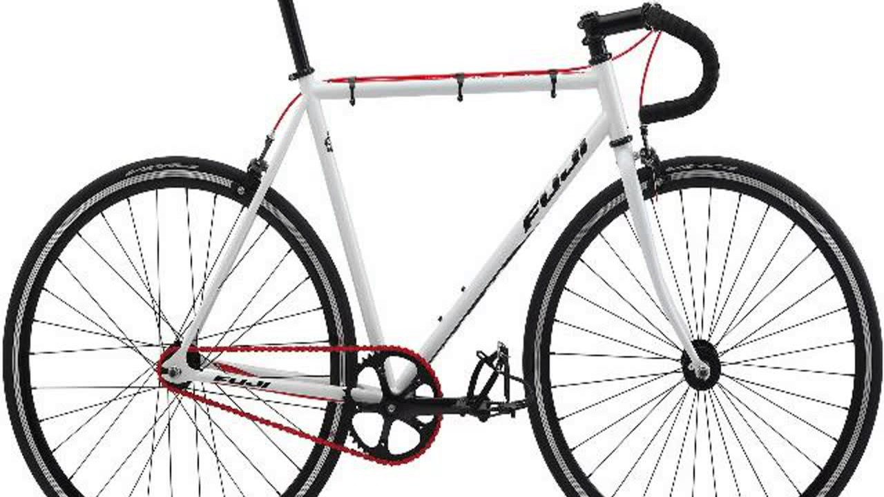 bicycle fuji track classic singlespeed bike 2014 youtube. Black Bedroom Furniture Sets. Home Design Ideas