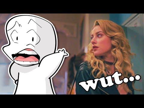 Riverdale Season 3 Is A Total Mess...