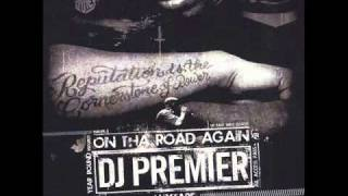 Keith Murray & Canibus - No Brainer (DJ Premier)