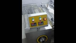 Lebanese Pita Bread & Arabic Bread Automatic Line &oven (4 Rows)