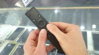 Samsung smart (ONE REMOTE) PAİRİNG - RESET - Eşleştirme tanıtma