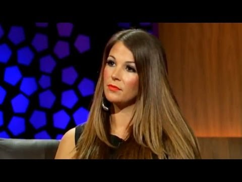 Natasha Giggs intimate interview about her affair with footballer Ryan Giggs