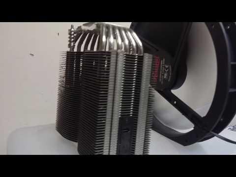 Washing my FX-9590 Heatsink