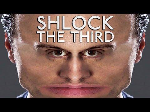 [YTP] Shlock the Third