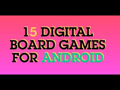 15 Digital Board Games For Android