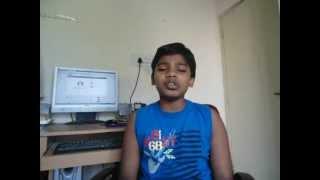 Ascharya Karudu - Christian Song