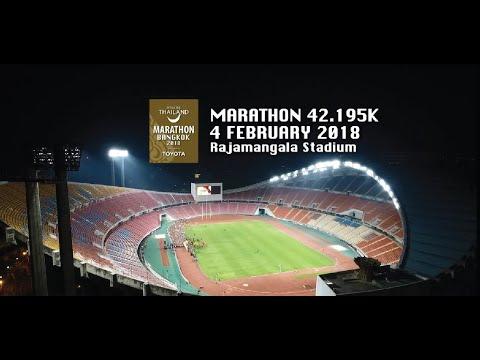 """""""วิ่งผ่าเมือง"""" Amazing Thailand Marathon is back in Bangkok!"""