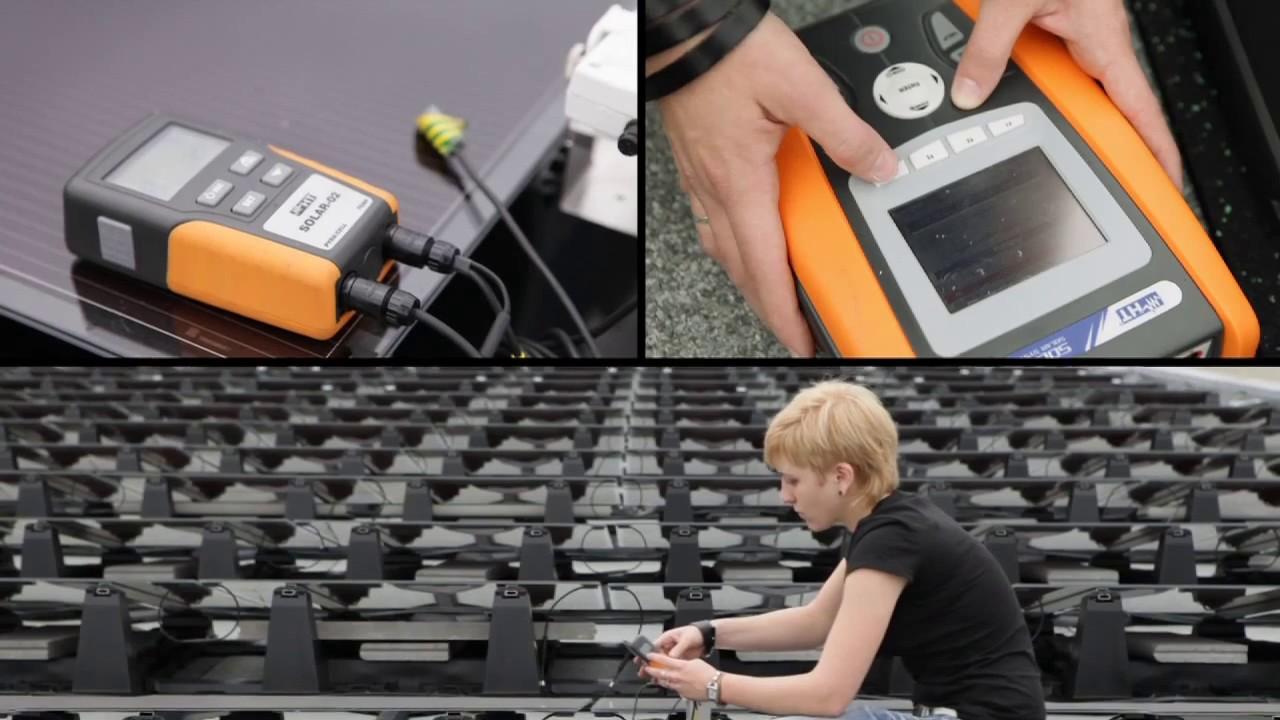 Berufsportrait: Elektronikerin für Energie- und Gebäudetechnik
