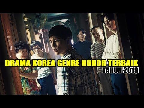 DRAMA KOREA GENRE HOROR TERBAIK TAHUN 2019