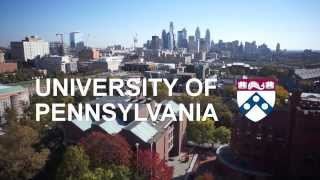 Which Ivy League School? The University of Pennsylvania
