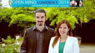 OPEN MIND CONFERENCE 2014 ~ Presentation Video