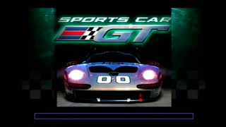 Longplay [PSX] Sports Car GT