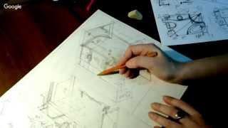 Урок 10 Модуль 2 Изометрия санузла