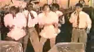Los Silver Star de La lima  Honduras- El Pato Y La Gallina