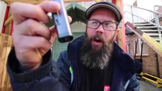John McMahon 379 Fixing The Segelei Fuchai 213W