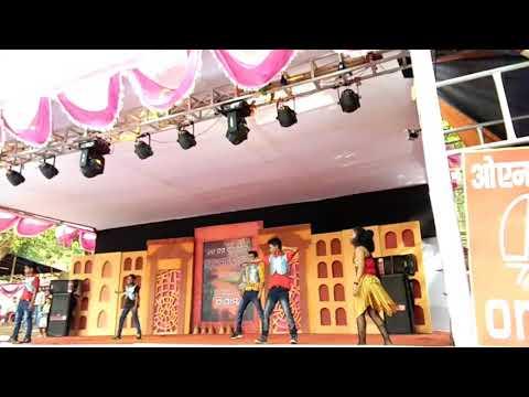 Manipal Dance Track, Khordha