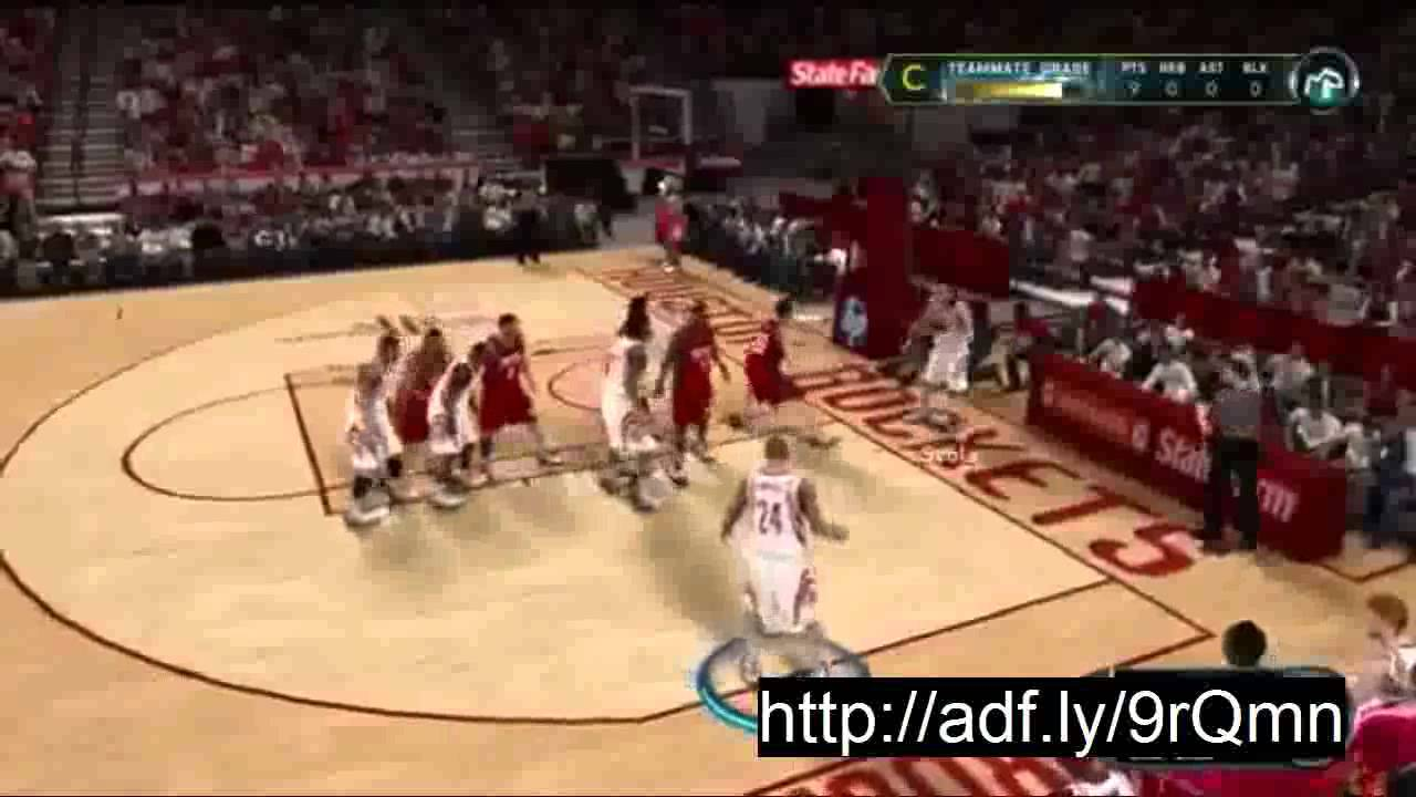 NBA 2K12 ndir Full