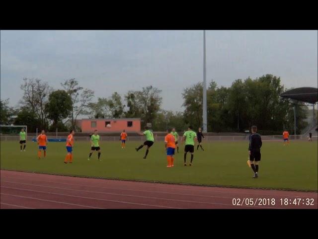 SV Wiesbaden -  SV Niedernhausen
