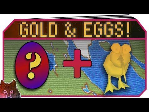 Indie Secrets & Easter Eggs - Macbat 64: Journey Of A Nice Chap