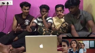 Mallu Boys Reacting To: Oru Adaar Love (Official Valentines Special Teaser)