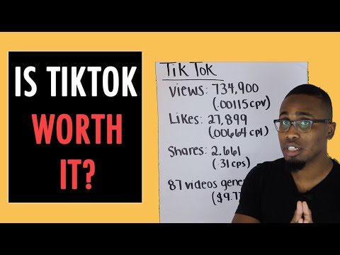TikTok Music Promotion Results And Platform Comparisons | How To Use To For Music Marketing