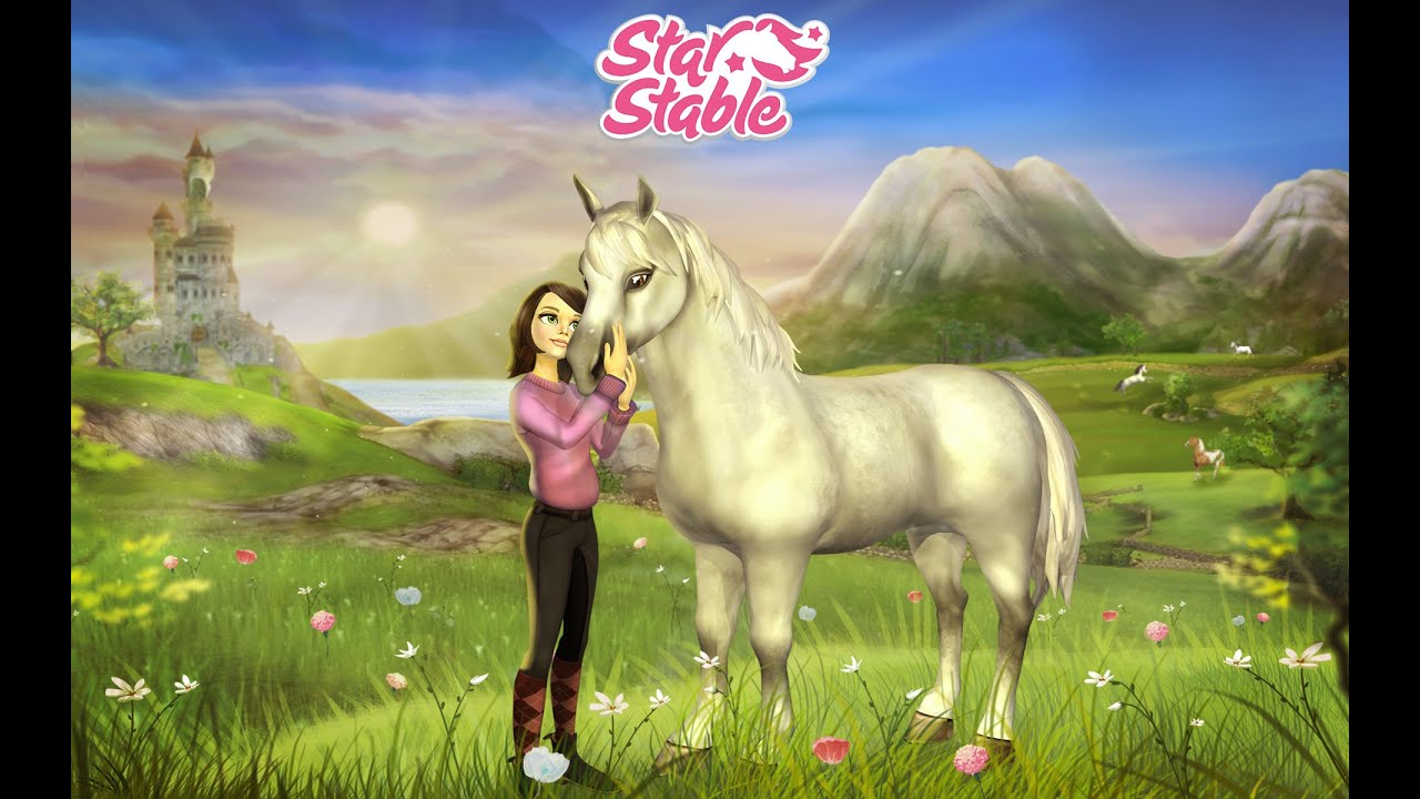 Star Stable Free